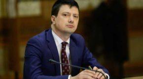 """Semnal al deputatului Ionuț Vulpescu, după audierea noilor membri CNA: """"Se lucrează la transformarea instituției într-o cenzură instituționalizată, care să recompenseze audiovizualul prieten cu puterea"""""""