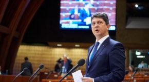 Ultimele evoluții privind abolirea pedepsei cu moartea în state membre ale Consiliului Europei, prezentate de senatorul PSD Titus Corlățean la adunarea online a APCE