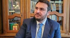 Vicarul eparhial, pr. Ionuț Ghibanu, mesaj cu ocazia Zilei Internaționale a Educației.