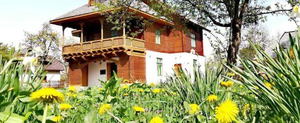 """Casa Atelier """"Gabriel Popescu"""" Vulcana-Pandele, la ceas aniversar. Acces gratuit pentru vizitatori în ziua de 15 mai."""