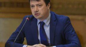 Deputatul Ionuț Vulpescu, fost ministru al Culturii, a criticat în Parlament dezinteresul major al guvernului pentru piața de carte și lectură. De 7 ani nicio măsură de sprijin pentru acest sector