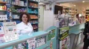 Peste o mie de farmacii se implică în lupta anti Covid-19. Deputatul Carmen Holban mulțumește tuturor farmaciștilor care au ales sa organizeze puncte de testare a populației