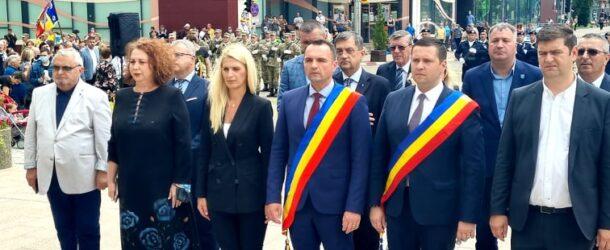 """Deputat Carmen Holban, mesaj de Ziua Eroilor: """" Existența noastră, a românilor, se datorează celor care, de-a lungul istoriei, și-au dat viața pentru acest pământ. Fiți binecuvântați, ostași români și veterani de război"""""""