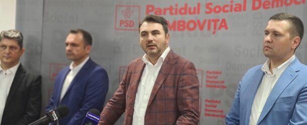 """Previziunea deputatului Radu Popa pentru liderul PNL Dâmbovița: """"Virgil Guran mai are doar o lună-două până la Congresul PNL, atunci când noua conducere îl va trimite acasă. Până atunci o să-i răspundem așa cum am făcut tot timpul: câștigând alegerile și la Cojasca și la Braniștea"""""""