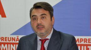 """Deputatul Radu Popa acuză: Președintele PNL Dâmbovița, Virgil Guran, e """"demonizat de o patologie a minciunii"""". Ce a spus liberalul despre """"interesul"""" său pentru pagubele produse în nordul Dâmboviței"""