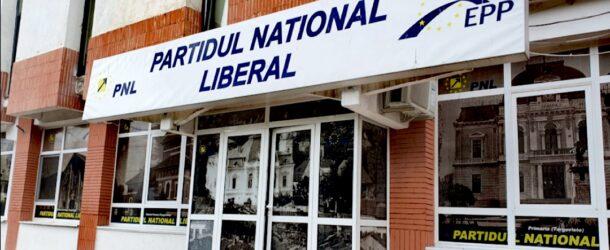 PSD Dâmbovița: Inspectoratul Școlar Județean Dâmbovița și-a mutat sediul în cel al PNL?