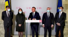 PSD: Intrăm în scenariul anticipatelor dacă Cioloș bate astăzi degeaba la poarta PNL